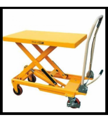 500kg Scissor Lift Table TF50