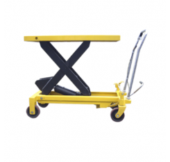 750kg Scissor Lift Table TF75