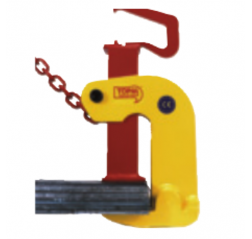 Topal TLC Universal Plate Clamp