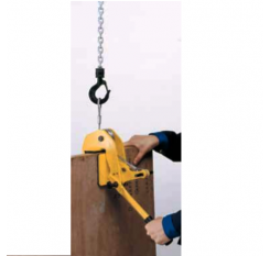 Camlok TPZ Board Clamp
