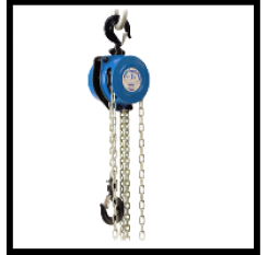 Tractel Tralift Block and Tackle