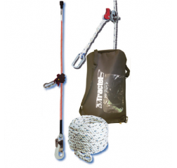 Tractel Tree  Pruning Safety Kit