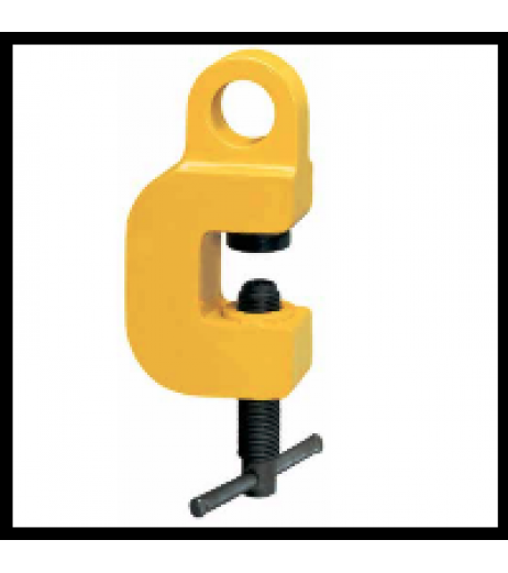 Camlok TSD Standard Screw Clamp
