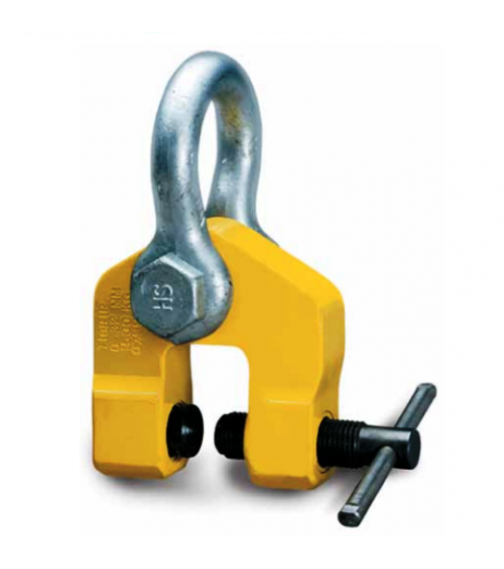 Camlok TSH Swivel Hook Screw Clamp