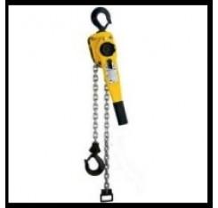 Yale Uno Plus Lever Hoist / Pull Lift