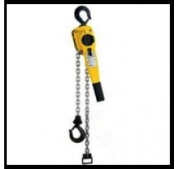 Yale Uno Plus Lever Hoist / Pull Lift