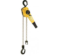 Yale UNO Plus Atex Rated Lever Hoist