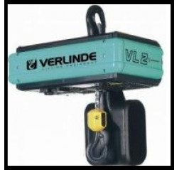 Verlinde VL Electric Chain Hoist