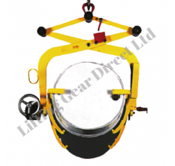 Topal VFB Drum Clamp