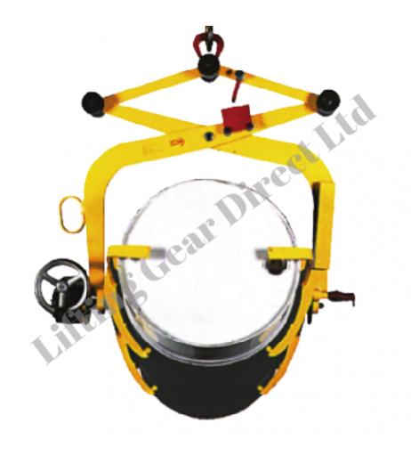 Topal VFB Drum Clamp