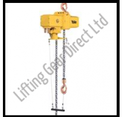 Yale CPA-HD Heavy Duty Air Hoist