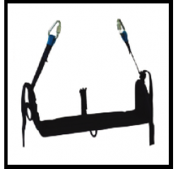 Tractel Height safety Work Seat