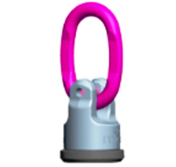 RUD WPP-B Swivel Eye Bolt