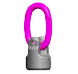 RUD WPPH-B Swivel Eye Bolt