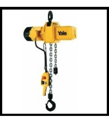 Yale CPE/F Electric Hoist