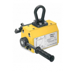 Yale Permanent Lifting Magnet TPM 0.8