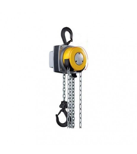 Yalelift 360 Chain Block