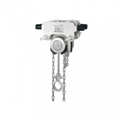 Yalelift ITP Corrosion Resistant Chain Block with Integral Trolley