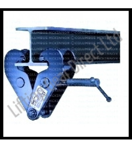 Camlok YC1 Beam Clamp