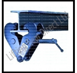 Camlok YC2 Beam Clamp