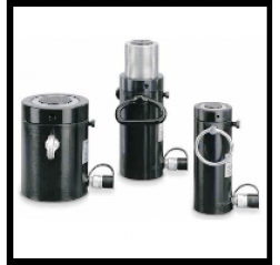 Yale YEL Single Acting Gravity Return Cylinder