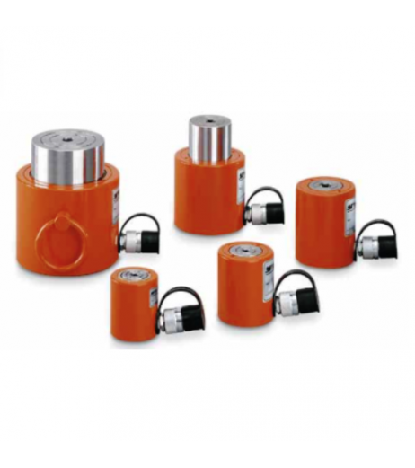 Yale YLS & YFS Low Height & Flat Cylinders