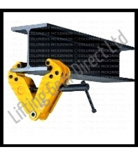 Camlok YRC1 Beam Clamp