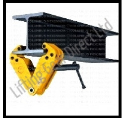 Camlok YRC2 Beam Clamp