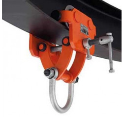 Adjustable Beam Trolley Clamp