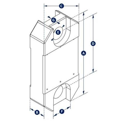 loadlink plus dimensions